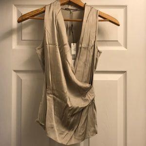 Elie Tahari Venice blouse